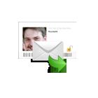 E-mailconsultatie met medium Beau uit Nederland